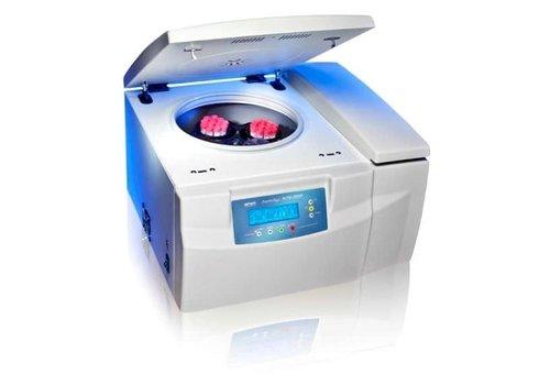 MPW 380R laboratorium centrifuge gekoeld