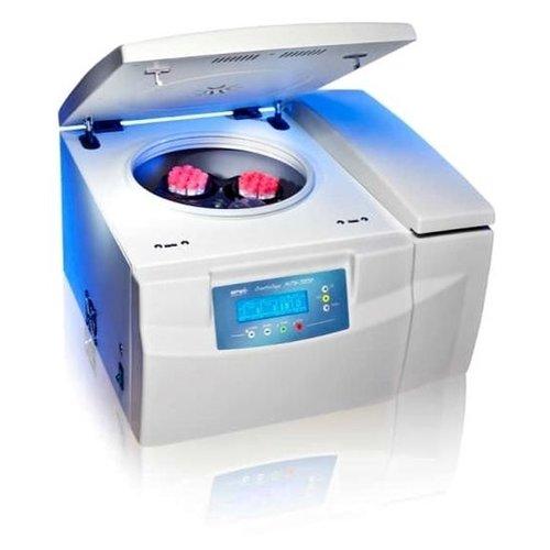 MPW 380R laboratorium centrifuge met koeling