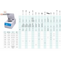 150R  laboratorium centrifuge gekoeld