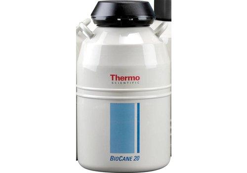 Thermo Scientific Biocane 20 stikstofvat