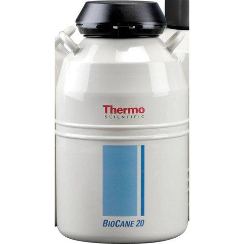 Thermo Scientific Biocane 20 (LN2) stikstof vat