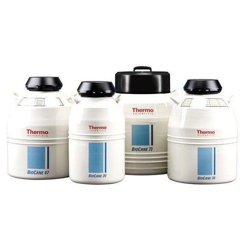 Thermo Scientific Biocane 47 (LN2) stikstof vat