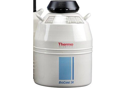 Thermo Biocane 34 stikstofvat