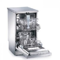GW2145 laboratorium vaatwasser glaswerk