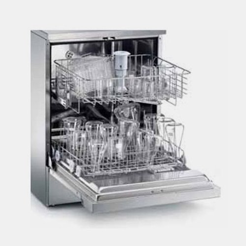 SMEG GW4060S laboratorium vaatwasser glaswerk
