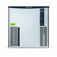 MXG 437 ijsmachine Gourmet
