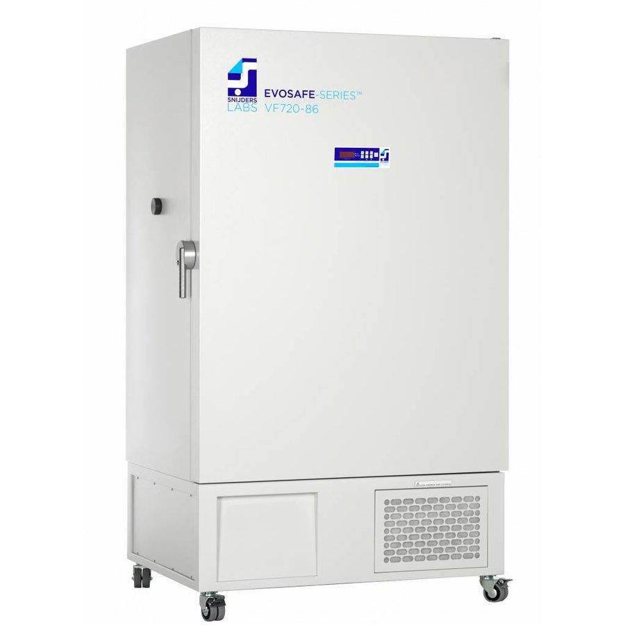 Evosafe VF720 Inhoud 711 liter Demo