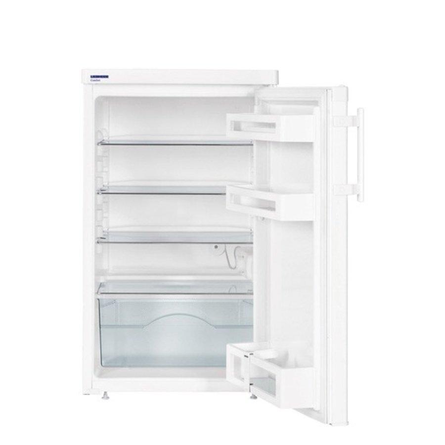 T1410 Comfort Witgoed koelkast - Tafelmodel