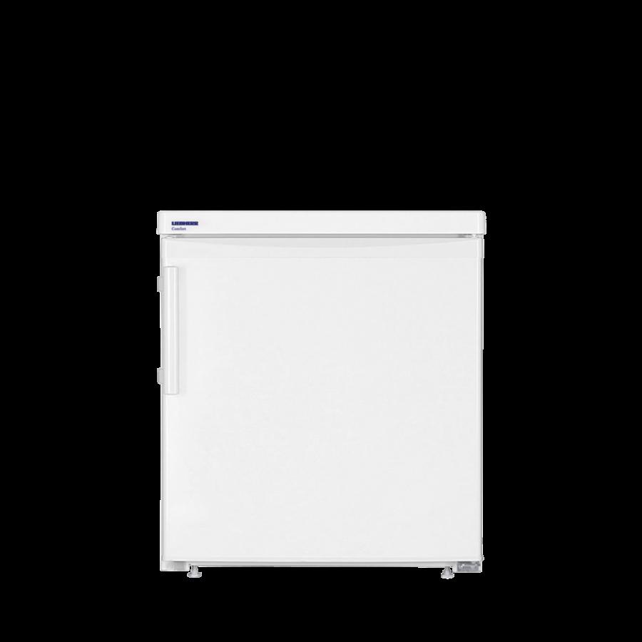 TX 1021  Comfort Witgoed koelkast met inwendig - Tafelmodel