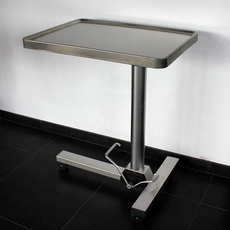 MAYO-HVVM10 RVS instrumententafel