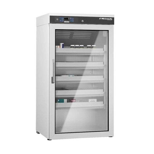 Kirsch LABO-288 laboratorium koelkast