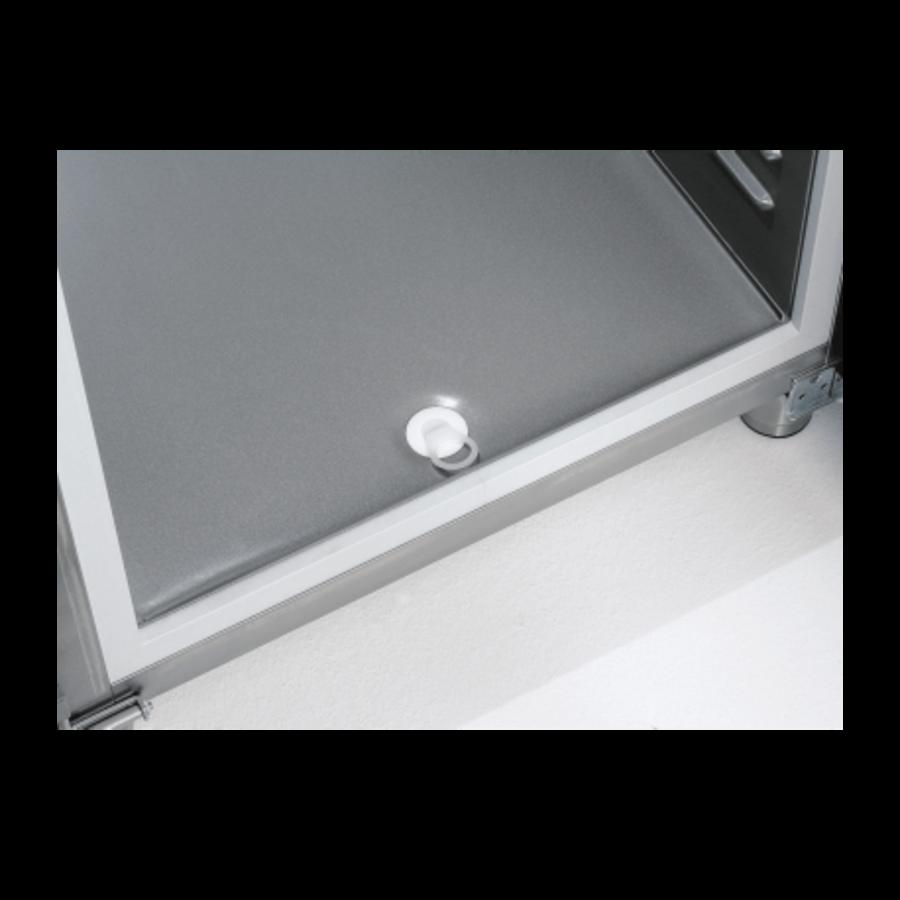 GKPv 6590 Profiline koelkast met 597 liter koelruimte
