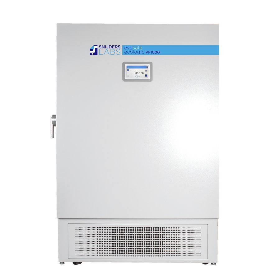Evosafe VF1000 Inhoud 965 liter