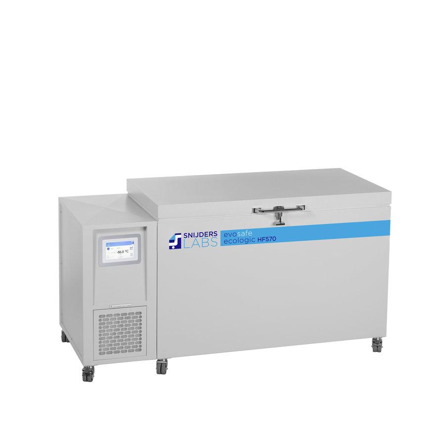 Evosafe HF570 Inhoud 568 liter