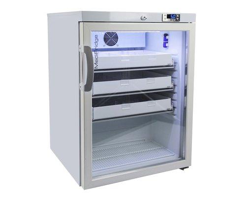 Moedermerk koelkasten