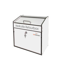 Volkern Medicatie Retourbox Type 12