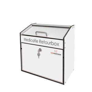 Medicatie Retourbox Type 12