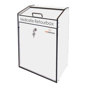 Medicatie Retourbox Type 13
