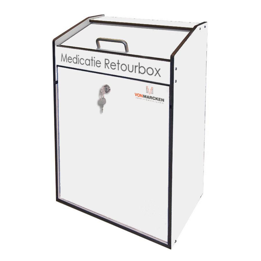 Volkern Medicatie Retourbox Type 13