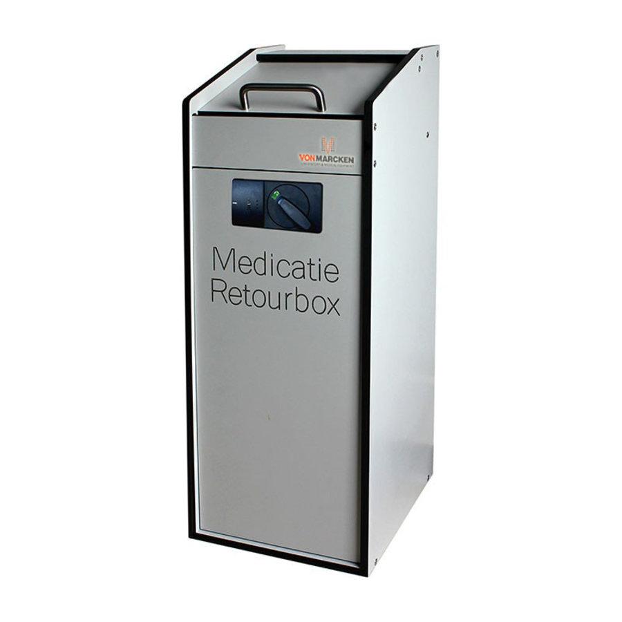 Volkern Medicatie Retourbox Type 11