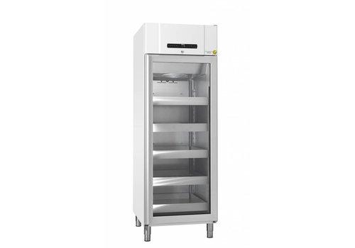 Gram (Demo) glasdeur BioCompact II RR610  laboratorium koelkast