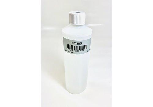 Glycerolflesje GL500VM  inhoud 500 ml