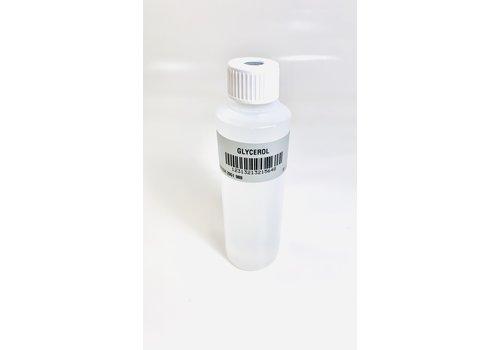 Glycerolflesje GL250VM  inhoud 250 ml