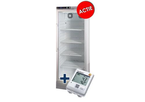 Vestfrost AKG(S) 337 Medicijnkoelkast, met Testo 2-T2 pakket