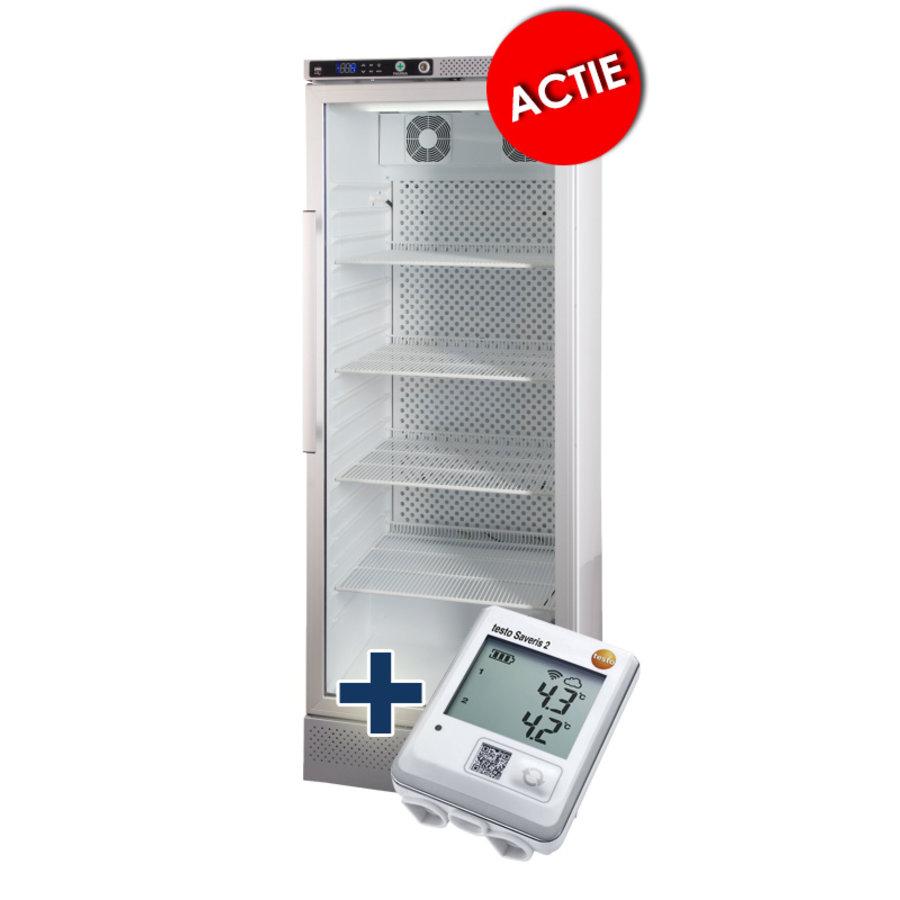 AKG(S) 337 Medicijnkoelkast, met Testo 2-T2 pakket
