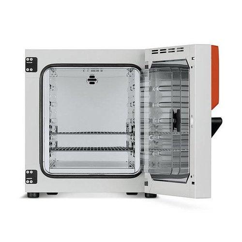 Binder Demo BD 56 incubator met Natuurlijke convectie   Avant-Garde.Line