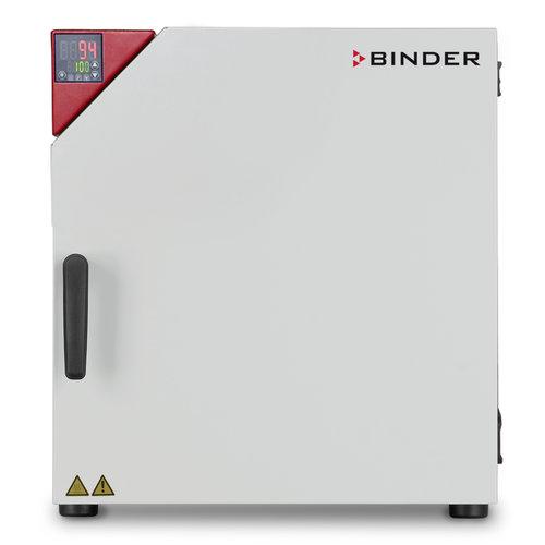 Binder BDS 56 incubator met Natuurlijke convectie