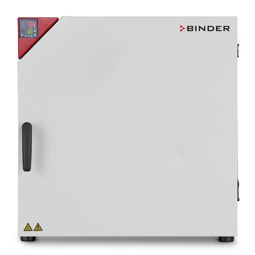 Binder Droogoven EDS 115 | natuurlijke convectie