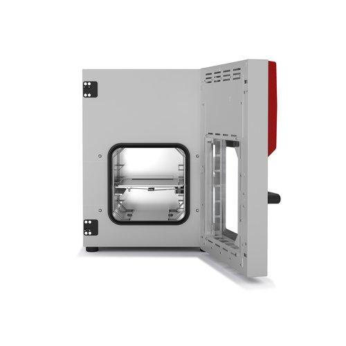 Binder VD 23 | Vacuumdroogoven voor niet ontvlambare stoffen