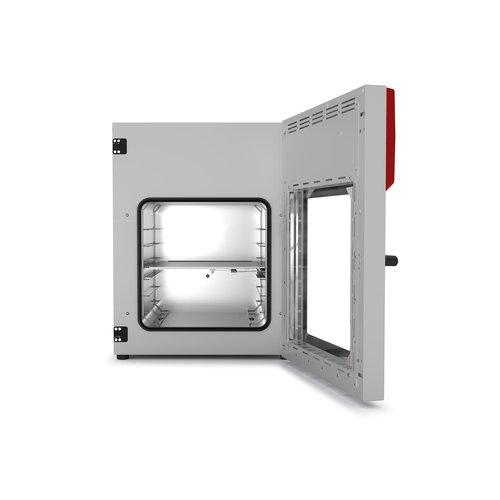 Binder VD 115   Vacuumdroogoven voor niet ontvlambare oplosmiddelen