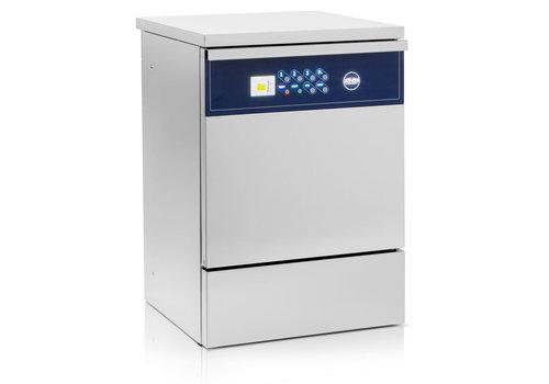 AT-OS AWD655-8X ECO Thermo Laboratorium vaatwasser RVS deur