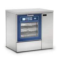 AWD655-8L Thermo Laboratorium vaatwasser glazen deur