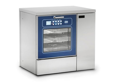 AT-OS AWD655-8L Thermo Laboratorium vaatwasser glazen deur