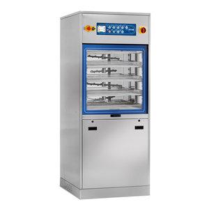 AT-OS AWD655-10A Thermo desinfectie vaatwasser met automatische glazen deur
