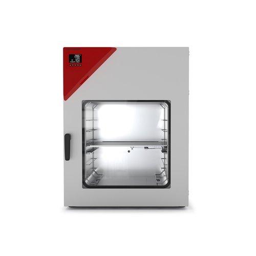 Serie VD | Vacuumdroogovens voor niet ontvlambare oplosmiddelen