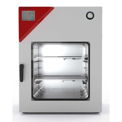 Serie VDL | Vacuumdroogovens voor ontvlambare oplosmiddelen