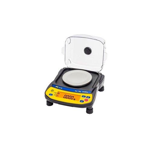 A&D Precisie weegschaal EJ-300-NVH maximum capaciteit 310 gram