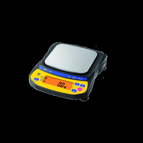 A&D Precisie weegschaal EJ-3000-NVH maximum capaciteit 3100 gram