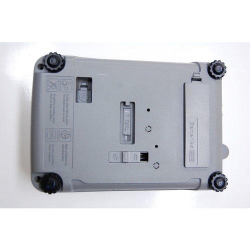 A&D Precisie weegschaal XE-600NR-EC maximum capaciteit 600 gram