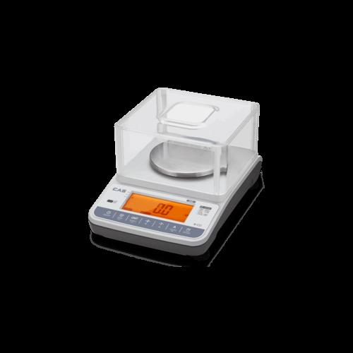 A&D Precisie weegschaal XE-6000NR-EC maximum capaciteit 6000 gram