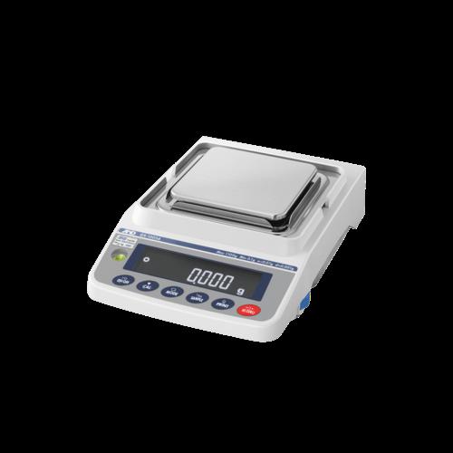 A&D Precisie weegschaal GX-6001A-NVH maximum capaciteit 6200 gram