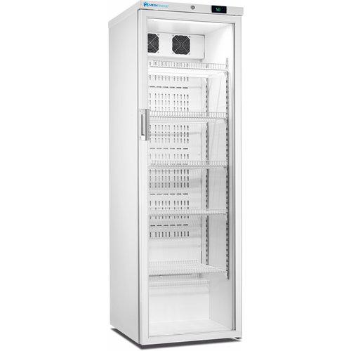Medifridge MF450L-CD 2.0 LAB kast model laboratorium koelkast.