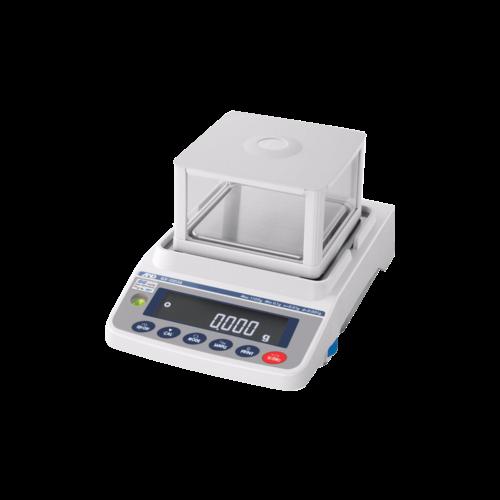 A&D Precisie weegschaal GF-1603A-NVH maximum capaciteit 1620 gram