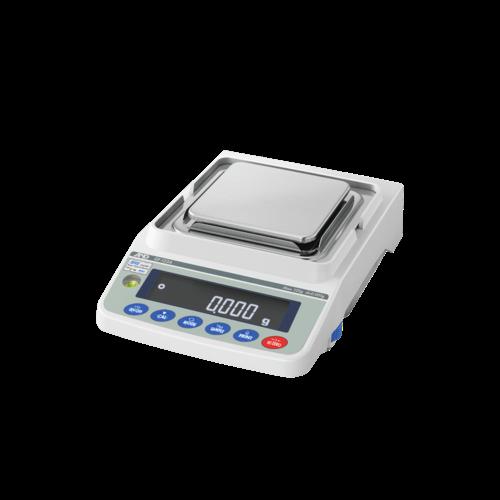 A&D Precisie weegschaal GF-6001A-NVH maximum capaciteit 6200 gram