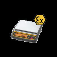Precisie & explosieveilige weegschaal EK-3000EP