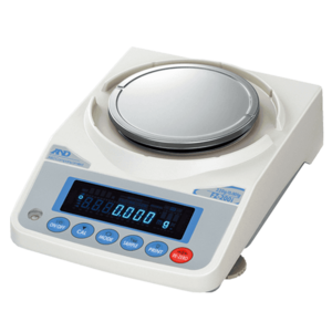 A&D Analytische Balans FZ-3000i-EC